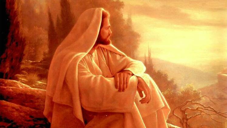 Frases De Jesús De Nazareth Enseñanzas Y Reflexiones