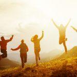 5 Pasos para una vida feliz, por Thich Nhat Hanh