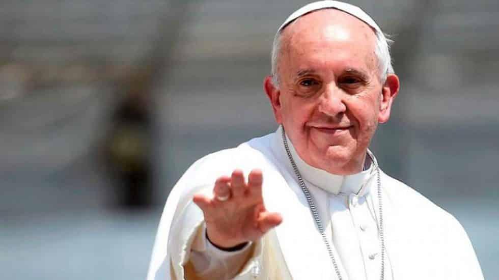 Frases Del Papa Francisco Reflexiones Citas Y Discursos