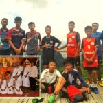 Conmovedor: los chicos de la cueva de Tailandia se vuelven monjes budistas