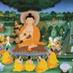 Budistas de todo el mundo celebran «Chökhor Düchen»: el día en que Buda comenzó a enseñar