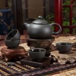 La Meditación del Té: hermosa técnica de Mindfulness, por Thich Nhat Hanh