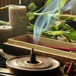 Los sahumerios y la vibración de tu hogar. Cómo utilizarlos y el significado de los aromas