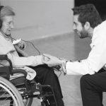 Las canciones de su vida ayudan a los enfermos de Alzheimer