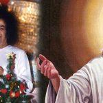 Sai Baba explica las principales enseñanzas de Jesús