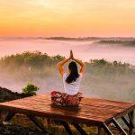 ¿Qué es la meditación Vipassana? Sencillos ejercicios para practicar en casa
