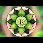 Conectar con el Amor Incondicional: el Chakra del Corazón. Cómo sanarlo: Meditación, Mudra y sencillos ejercicios