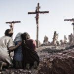 El significado del Viernes Santo. Jesús entrega su vida para la salvación de todos