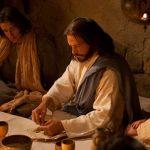 El significado del Jueves Santo. Jesús nos pide que seamos servidores y compartamos el pan con nuestros hermanos