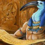 Hermes Trismegisto. Libros para descargar. Frases, leyes y enseñanzas. El Kybalión. La Tabla Esmeralda