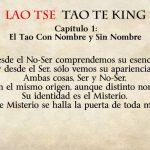 ¿Qué es el Tao Te King? Descarga gratuita en PDF del clásico de Lao Tsé