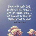 Diario de Gratitud: Para qué sirve y cómo hacerlo. Cambiá tu vida con la magia del agradecimiento
