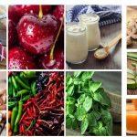 9 Alimentos poderosos que te ayudarán a eliminar el dolor