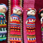 Muñecas Quitapenas: Conocé su poder extraordinario. Qué son, leyenda y cómo usarlas
