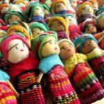 Muñecas Quitapenas: aprendé a hacerlas. Materiales, formas, simbolismo de los colores y oración