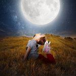 ¿Qué es una Súper Luna de Nieve? Conocé el poder magnético de la Luna. Significados, simbolismos, prácticas