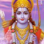 ¿Quién fue Rama? ¿Qué es un Avatar? Mantras de protección e iluminación del Avatar Rama