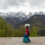 Coronavirus: Tras 30 años se vuelven a ver los Himalayas por disminución de la contaminación