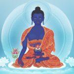 Mantra de Sanación para el cuerpo físico, energético y mental. Meditación del Buda de la Medicina