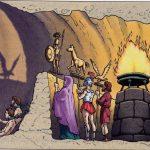 «La alegoría de la caverna»: ¿estás dispuesto a salir? El relato de Platón que nos sigue hablando