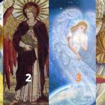 Oráculo 4 Ángeles: Elige uno y descubre el mensaje que trae para ti