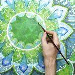 El poder de los mandalas como terapia: Cómo, por qué y para qué pintarlos. Simbología de los colores