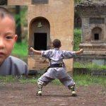Niño de 9 años se hace Shaolin para proteger a su abuela