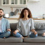 Aprendé a crear un Rincón de Meditación en Casa: 8 consejos prácticos