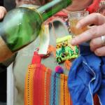 Caña con ruda: qué es, leyenda, cuándo se prepara, por qué y cómo se bebe