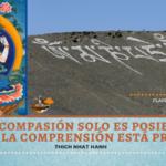 El mantra más grande del mundo: fue pintado en una montaña para llenar de energía la región. Descubrí dónde se ubica