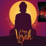 Luna de Wesak: Día de Buda, Eclipse y tiempo de compasión