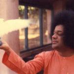 Enseñanzas de Sai Baba: La palabra Shanti se pronuncia tres veces al final de cada oración. ¿Cuál es el significado de esto?
