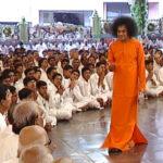 Enseñanzas de Sai Baba: «El cuerpo es el templo de Dios; por consiguiente, la tarea del hombre es mantener el templo en buenas condiciones»