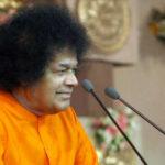 Enseñanzas de Sai Baba: «El verdadero maestro espiritual es el que no tiene egoísmo, y puede elevar al discípulo a su propio nivel»
